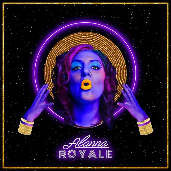 Alanna Royale Tour Dates