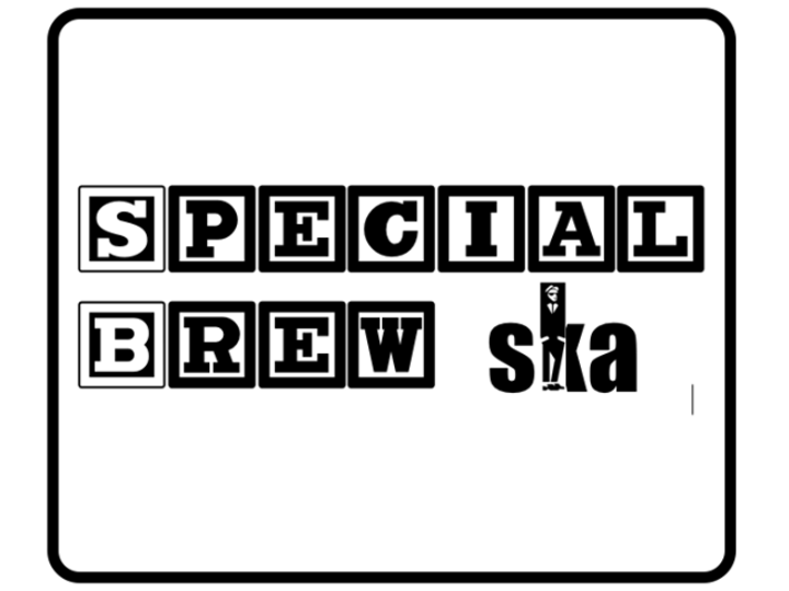 Special Brew Tour Dates