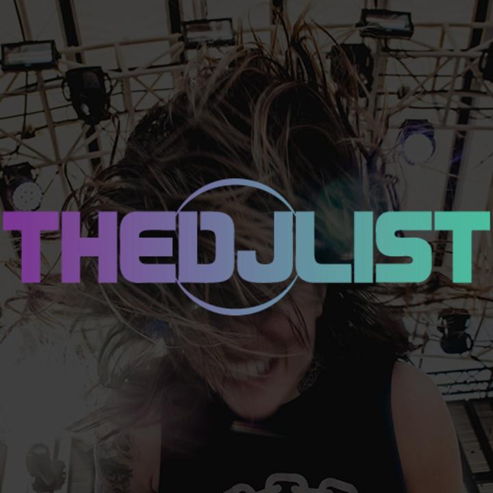 THE DJ LIST Tour Dates