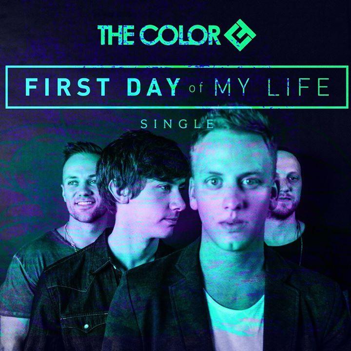 The Color Tour Dates