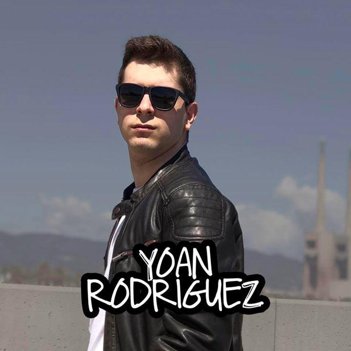 Yoan Rodriguez Tour Dates