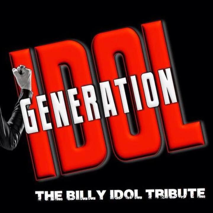 Generation Idol The Billy Idol Tribute Tour Dates