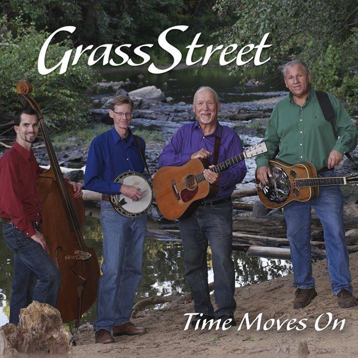 GrassStreet @ Country Club Convenience Store - Roxboro, NC