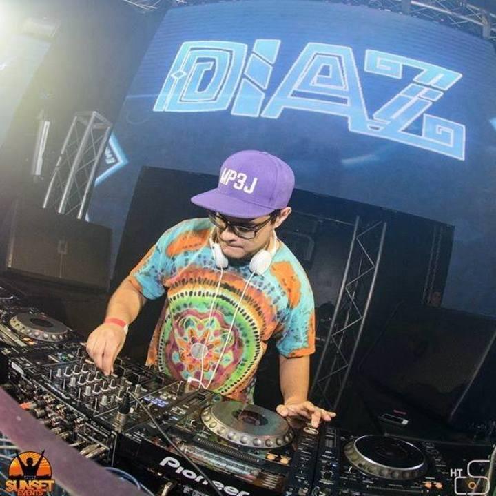 Edmel Mp3J Diaz Tour Dates