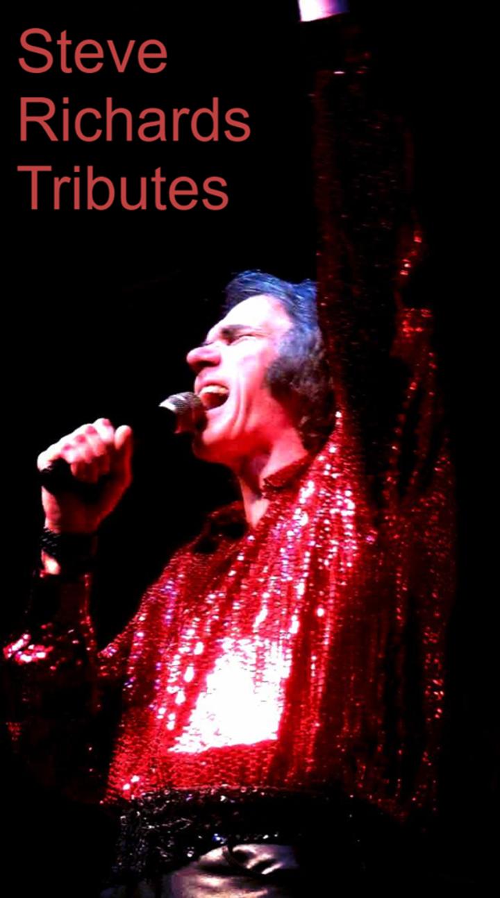 Steve Richards Tributes Tour Dates