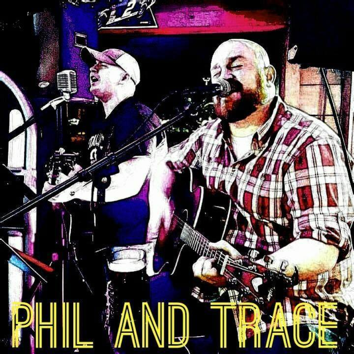 Phil and Trace Tour Dates