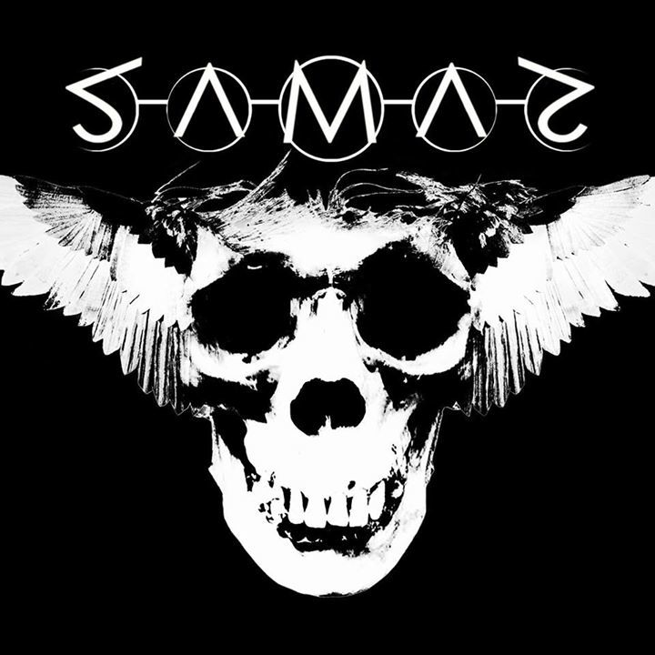 Samas-metal Tour Dates