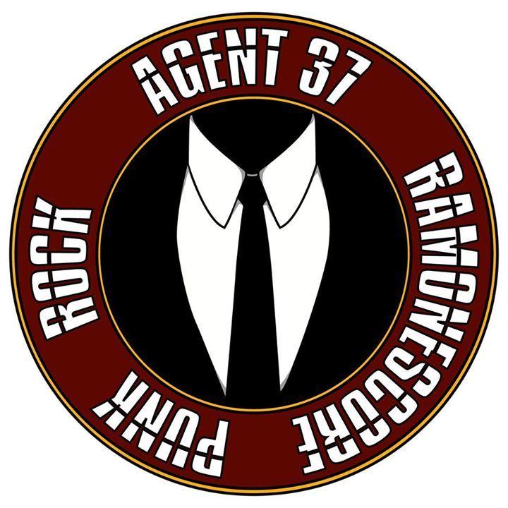Agent 37 Tour Dates