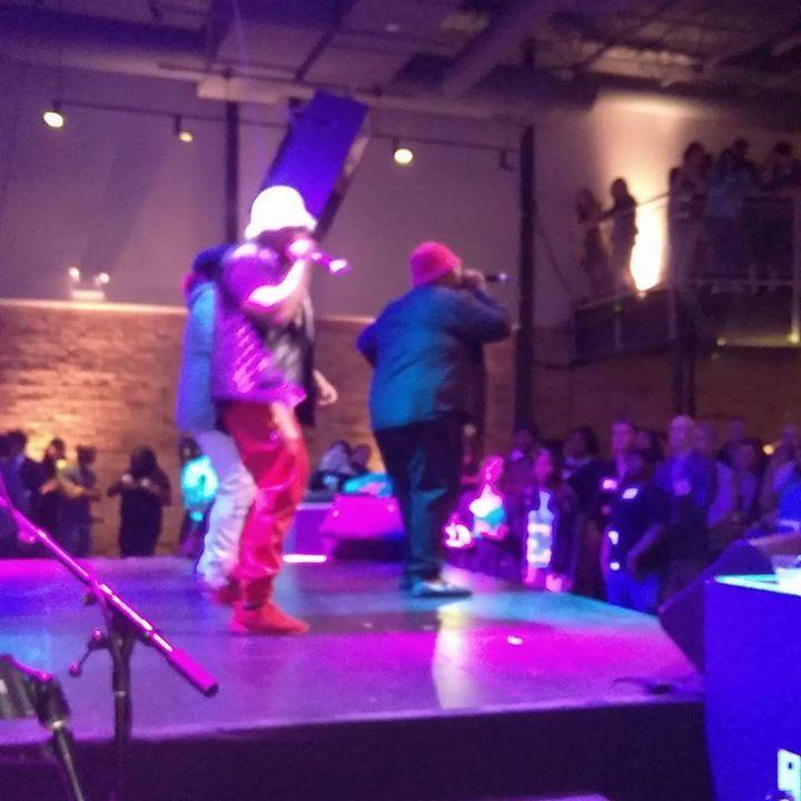 The Remedy @ Highline Ballroom - New York, NY
