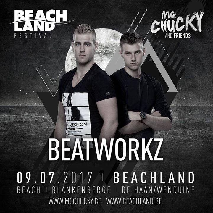Beatworkz Tour Dates