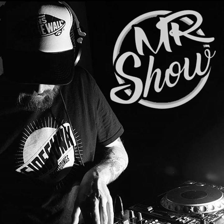 Mister Show Tour Dates