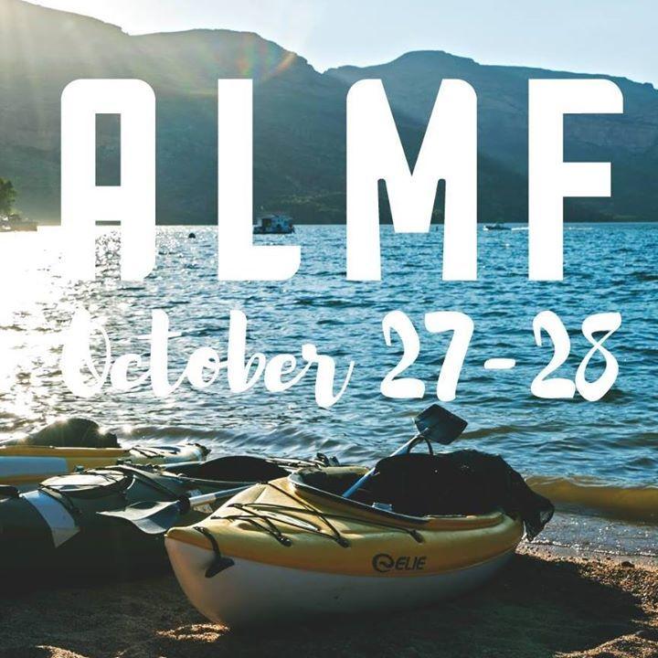 Apache Lake Music Festival @ Last Exit Live - Phoenix, AZ