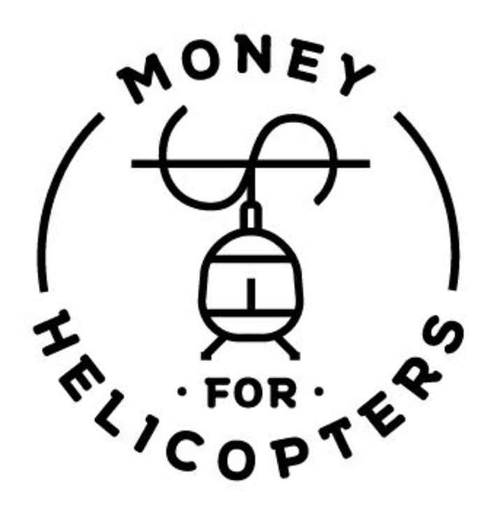 Money for Helicopters @ Henflings Tavern - Hercules, CA