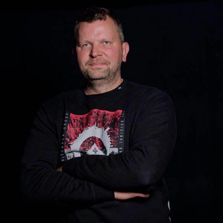 Hagen Mosebach Tour Dates