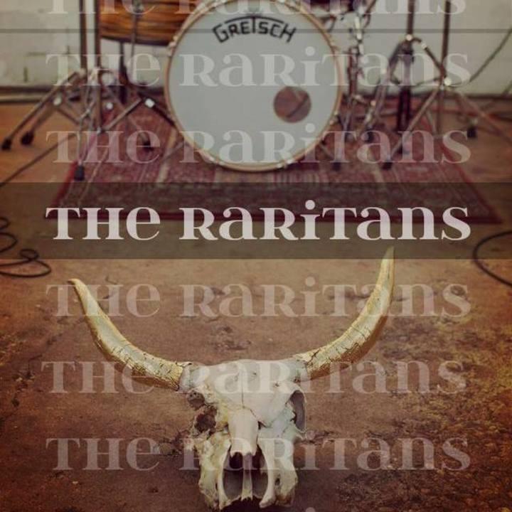 The Raritans Tour Dates