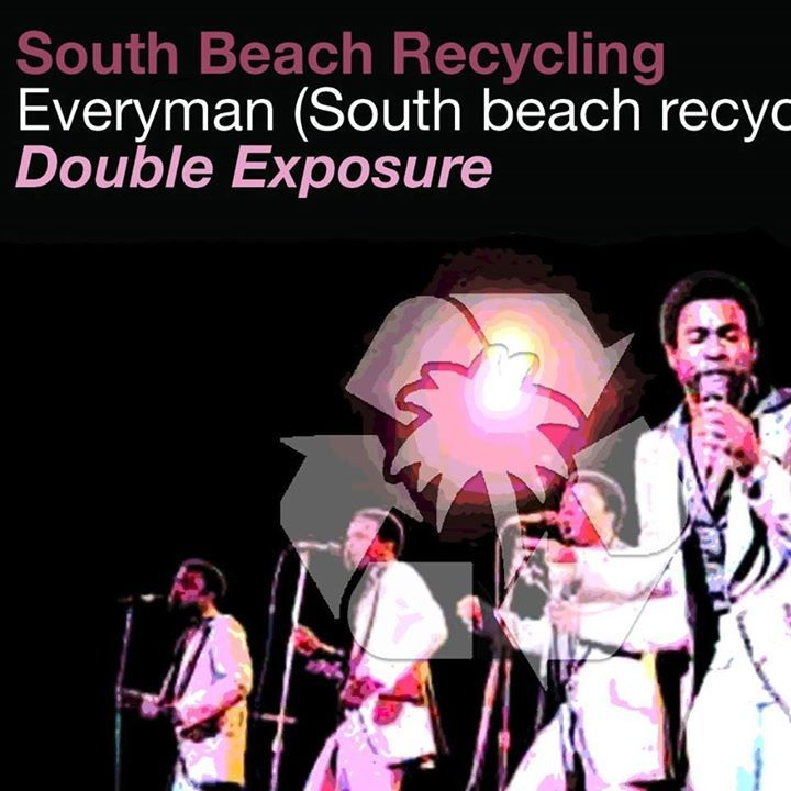 South Beach Recycling Tour Dates