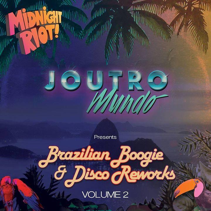 Midnight Riot Records Tour Dates