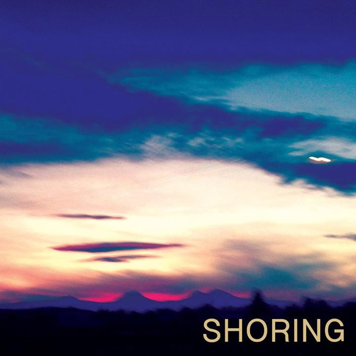 Shoring @ East Village Coffee Lounge - Monterey, CA