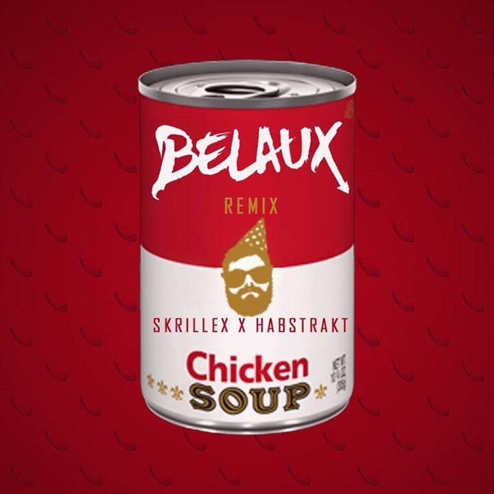 BeLaux Tour Dates