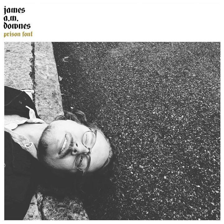 James A. M. Downes Tour Dates