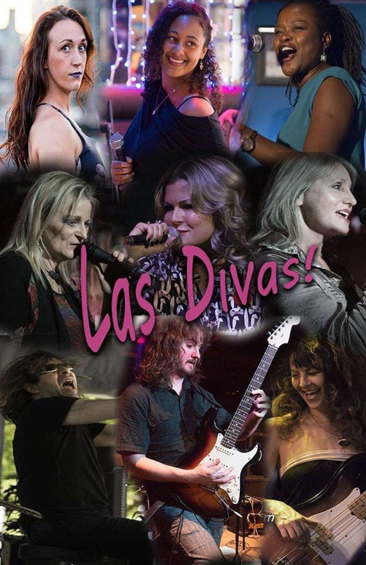 Las Divas Tour Dates