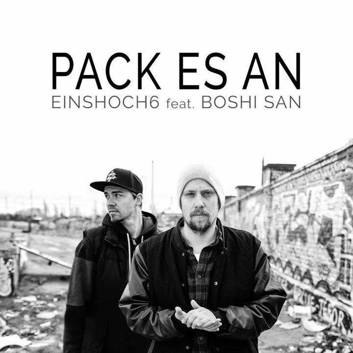 Einshoch6 Tour Dates
