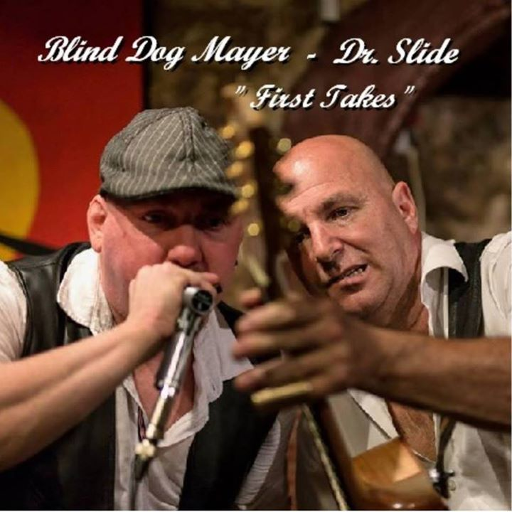 Dr. Slide & Blind Dog Mayer @ LIQUID Club - Luxembourg, Luxembourg