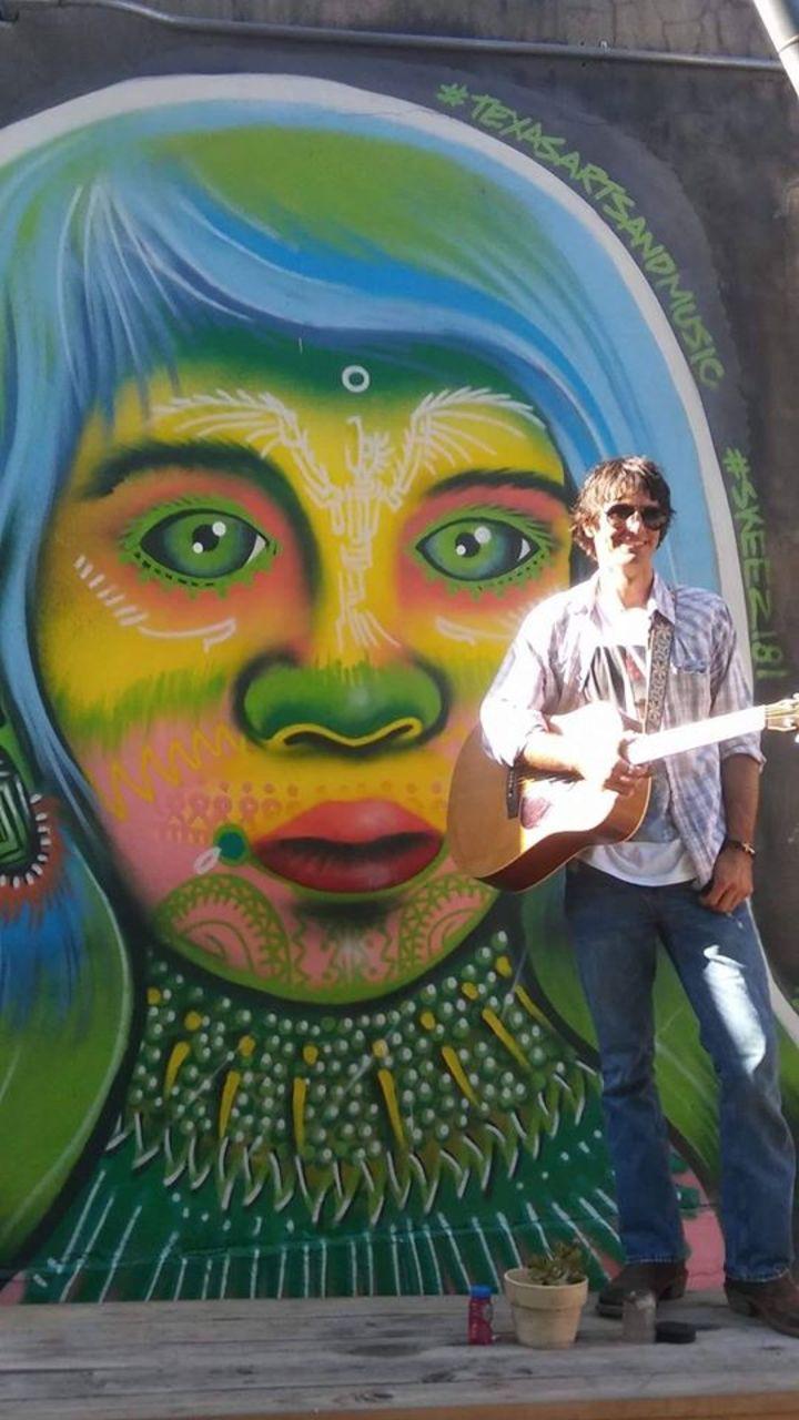 Keith Michael Kallina @ P.O.E.T.S. - College Station, TX