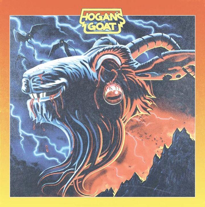 Hogan's Goat @ Tidball's - Bowling Green, KY