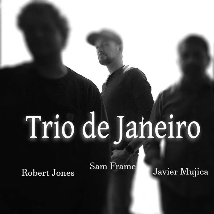Trio de Janeiro Tour Dates