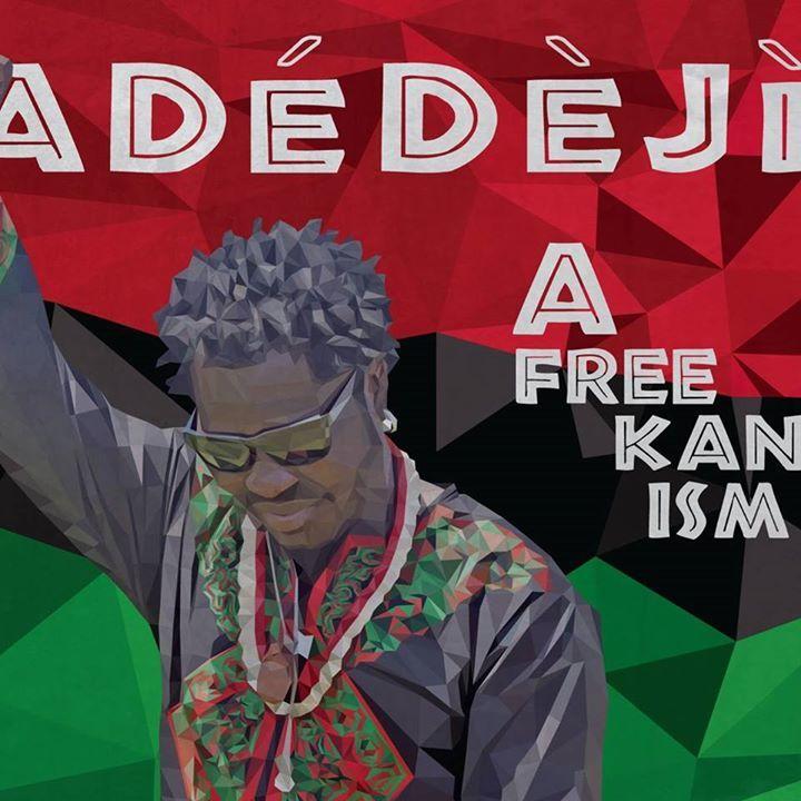 Dejafrique Music Tour Dates