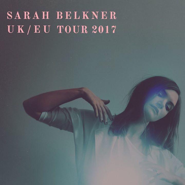 Sarah Belkner Tour Dates