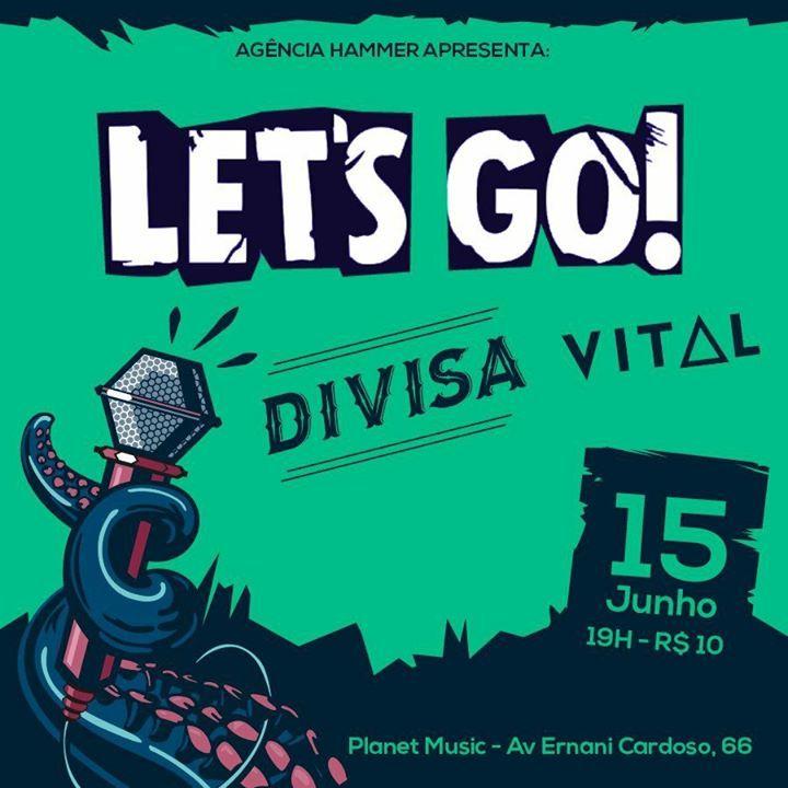 Banda Let's Go Tour Dates