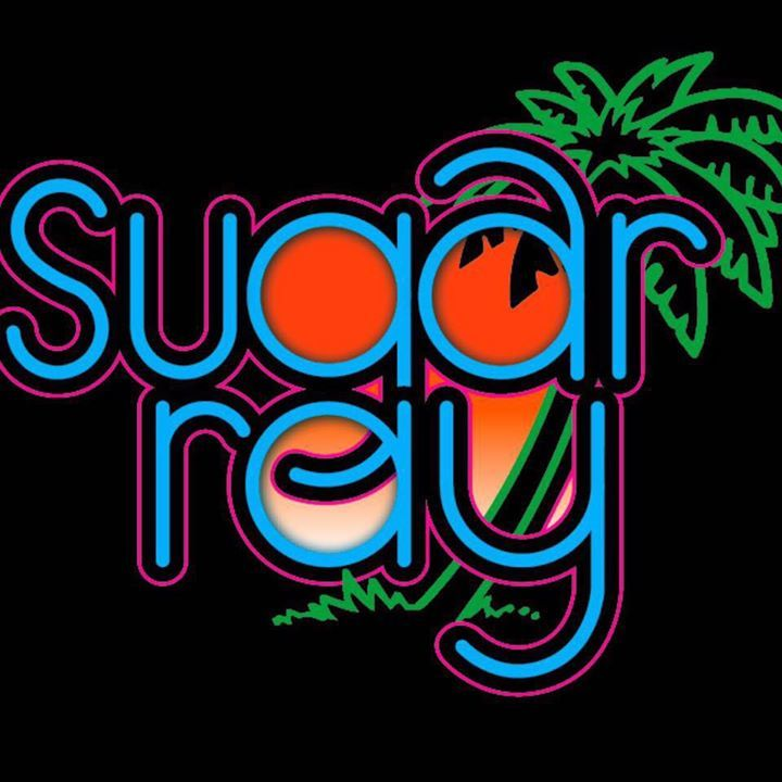 Sugar Ray Tour Dates