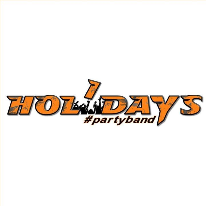 Partyband Holidays Tour Dates