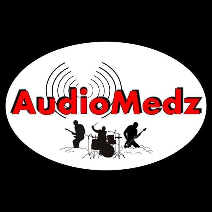 AudioMedz Tour Dates