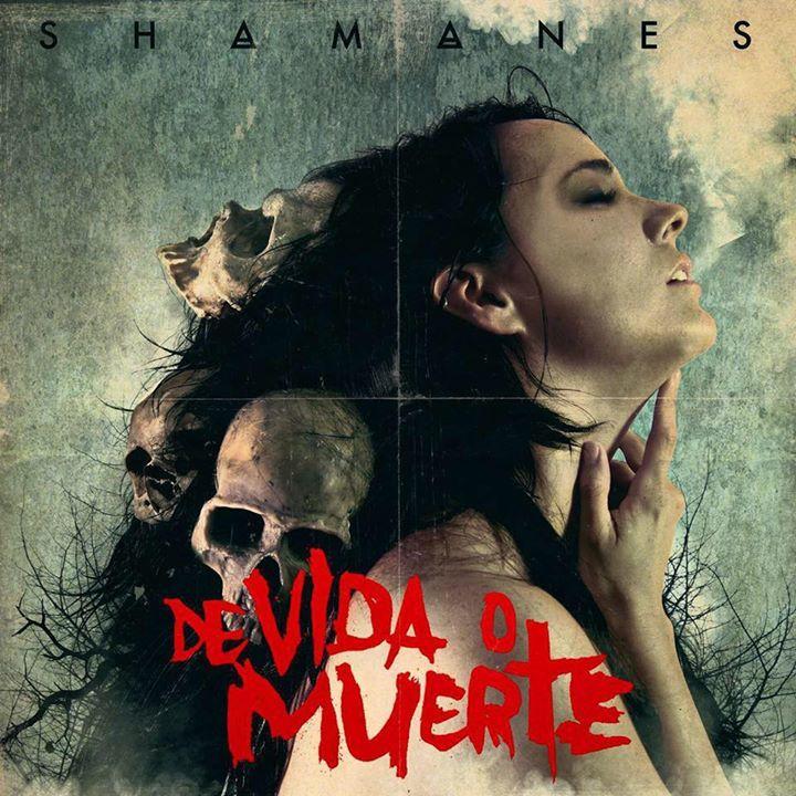 LOS SHAMANES Tour Dates
