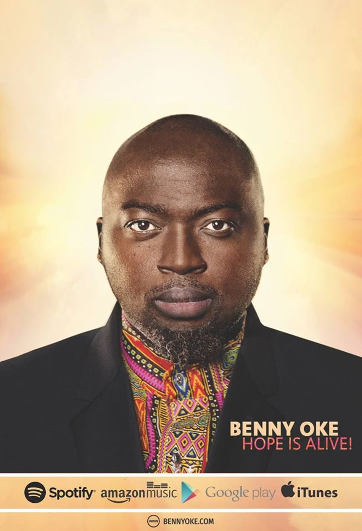 Benny Oke Tour Dates