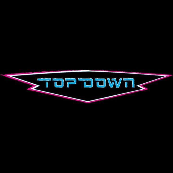 Top Down Tour Dates