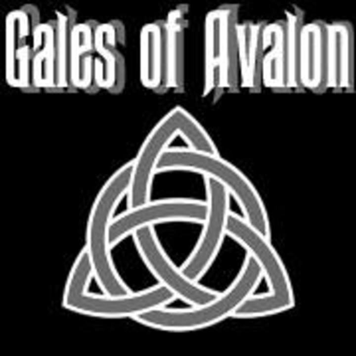 Gales of Avalon Tour Dates