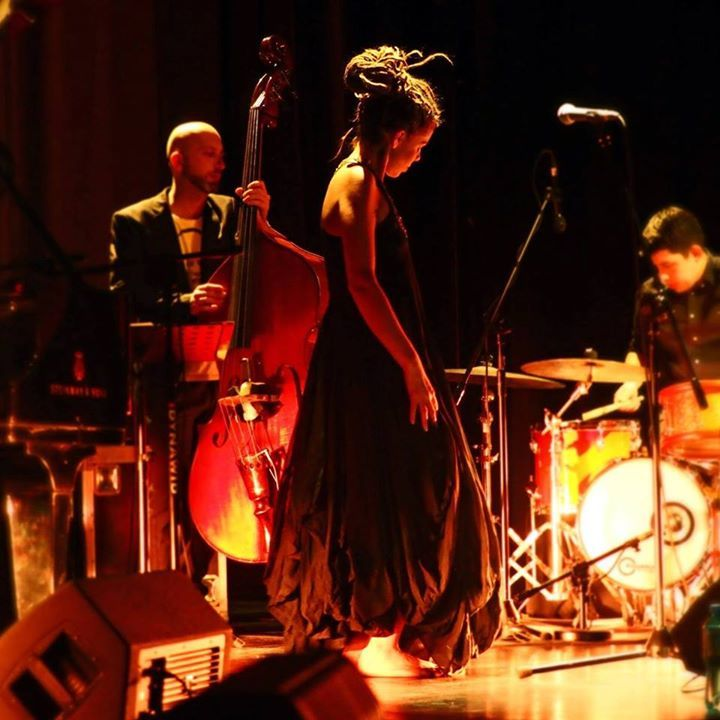 Marita ALBAN Juarez Quartet Tour Dates