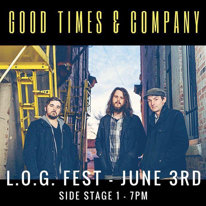 Good Times Tour Dates