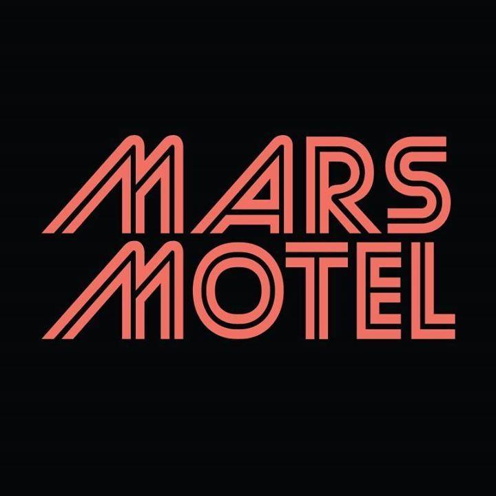 Mars Motel @ Pianos NYC - New York, NY