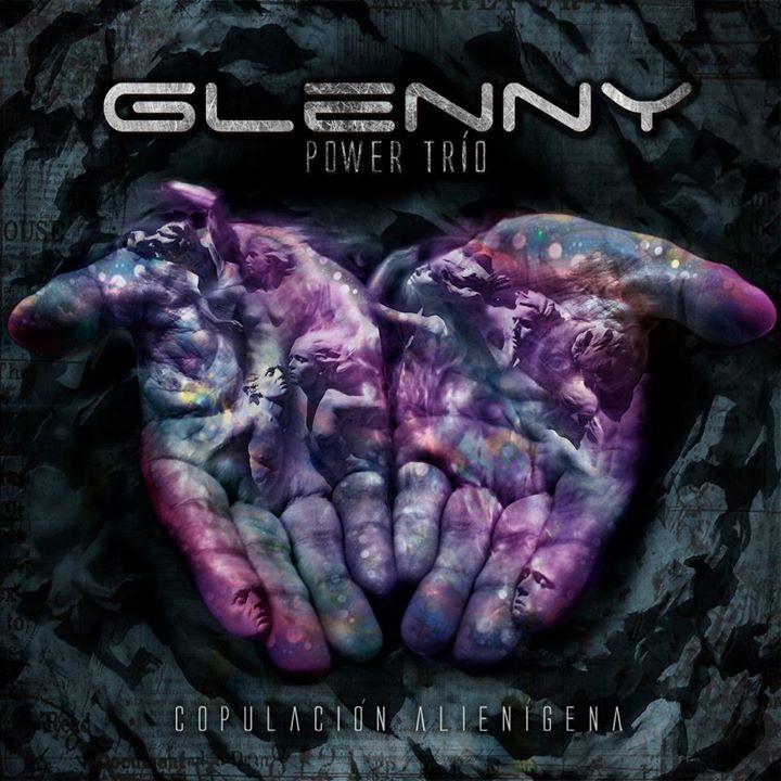 Glenny Power Trio Tour Dates