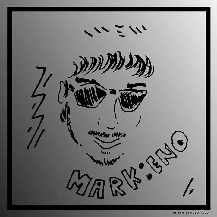 Mark _eno Tour Dates