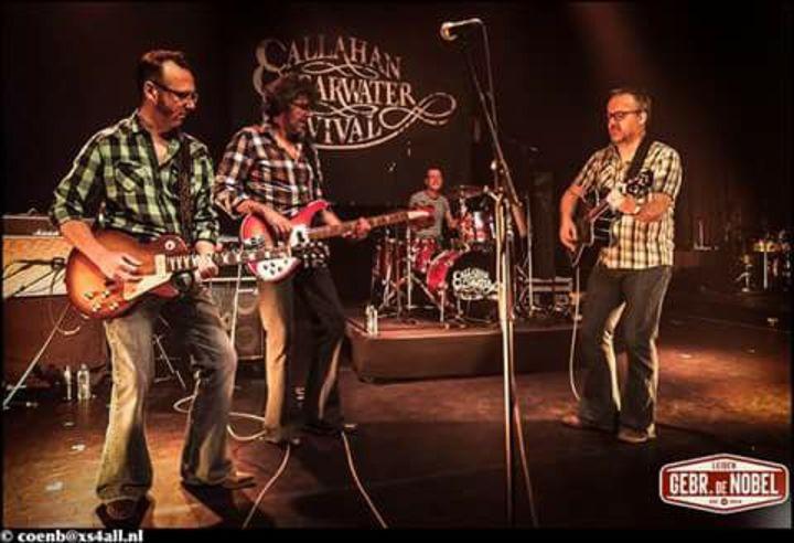 Callahan Clearwater Revival @ Den Heilige Cornelius - Roermond, Netherlands