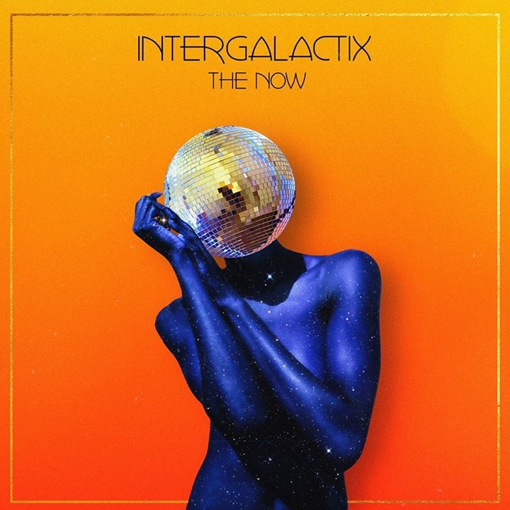 Intergalactix Tour Dates