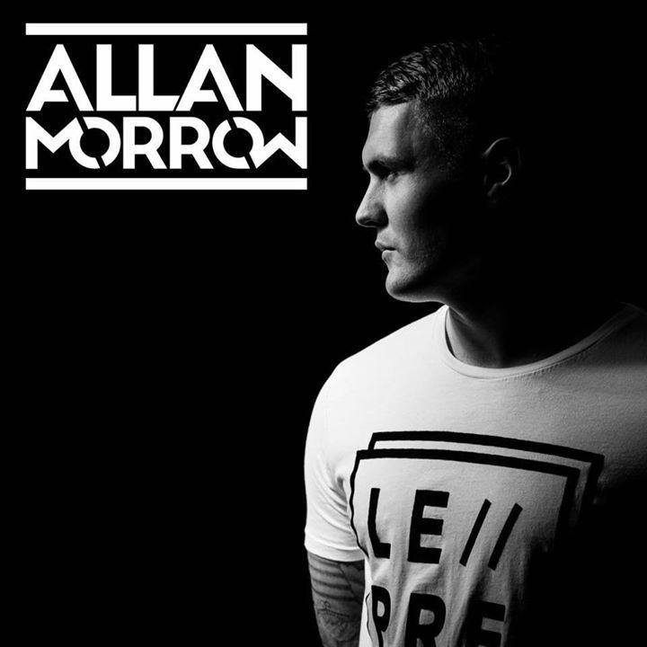 Allan Morrow Tour Dates