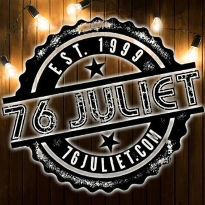 76 Juliet Tour Dates