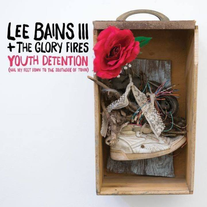 Lee Bains III & The Glory Fires @ Blaest - Trondheim, Norway